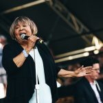 Mavis Staples @ Pilgrimage 2017 - 9.24.17  //  Photo by Mary-Beth Blankenship