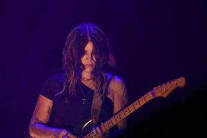 Best Coast @ The Ryman Auditorium - 10.17.17  //  Photo by Mary-Beth Blankenship