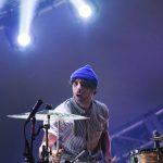 Paramore @ The Ryman Auditorium - 10.17.17  //  Photo by Mary-Beth Blankenship
