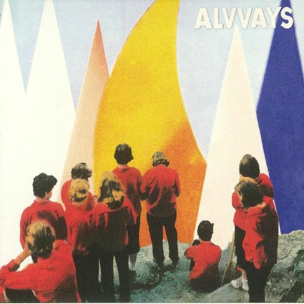 Alvvays-Antisocialites-Cover art
