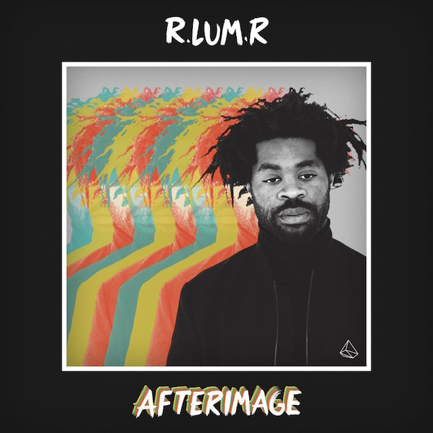 R.LUM.R-AFTERIMAGE-Cover Art