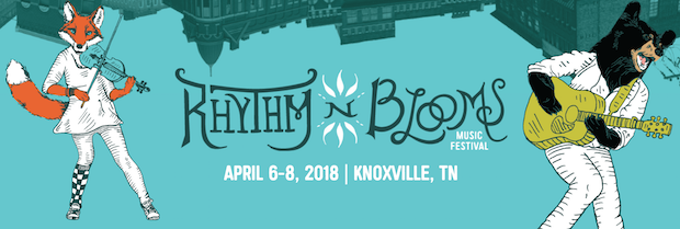 Rhythm-Blooms 2018