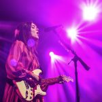 First Aid Kit @ Bonnaroo 2018 - 6.9.18  //  Photo by Mary-Beth Blankenship