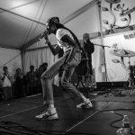 Topaz Jones @ Bonnaroo 2018 - 6.7.18  //  Photo by Mary-Beth Blankenship