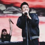 Rich Brian @ Bonnaroo 2018 - 6.10.18  //  Photo by Mary-Beth Blankenship