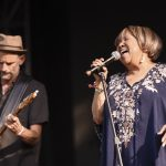 Mavis Staples @ Bonnaroo 2018 - 6.9.18  //  Photo by Mary-Beth Blankenship