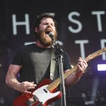 Manchester Orchestra @ Bonnaroo 2018 - 6.8.18  //  Photo by Mary-Beth Blankenship