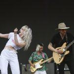 Paramore @ Bonnaroo 2018 - 6.8.18  //  Photo by Mary-Beth Blankenship
