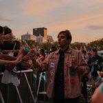 Arcade Fire @ Forecastle 2018 - 7.15.18  //  Photo by Nolan Knight