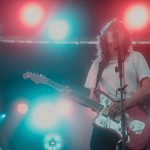 Courtney Barnett @ Forecastle 2018 - 7.15.18  //  Photo by Nolan Knight