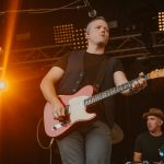 Jason Isbell @ Forecastle 2018 - 7.15.18  //  Photo by Nolan Knight