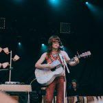 Jenny Lewis @ Forecastle 2018 - 7.14.18  //  Photo by Nolan Knight
