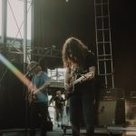 Kurt Vile @ Forecastle 2018 - 7.13.18  //  Photo by Nolan Knight