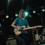 Kurt Vile @ Forecastle 2018 - 7.13.18  //  Photo by Nolan Knight
