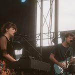 Oh Wonder @ Forecastle 2018 - 7.15.18  //  Photo by Nolan Knight