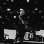 PVRIS @ Forecastle 2018 - 7.14.18  //  Photo by Nolan Knight