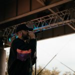 Quinn XCII @ Forecastle 2018 - 7.15.18  //  Photo by Nolan Knight