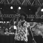 SAINt JHN @ Forecastle 2018 - 7.15.18  //  Photo by Nolan Knight