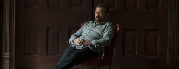 Dan Tyminski's latest record,Southern Gothic, is available Oct. 20