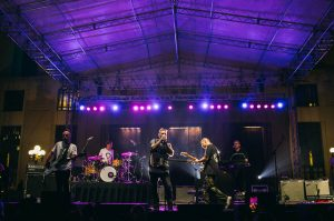 Cold War Kids @ Live on the Green - 8.16.18  //  Photo by Amber J. Davis