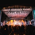 Dispatch @ Live on the Green - 8.9.18  //  Photo by Brendan Donohue