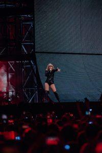 Taylor Swift @ Nissan Stadium - 8.25.18  //  Photo by Nolan Knight