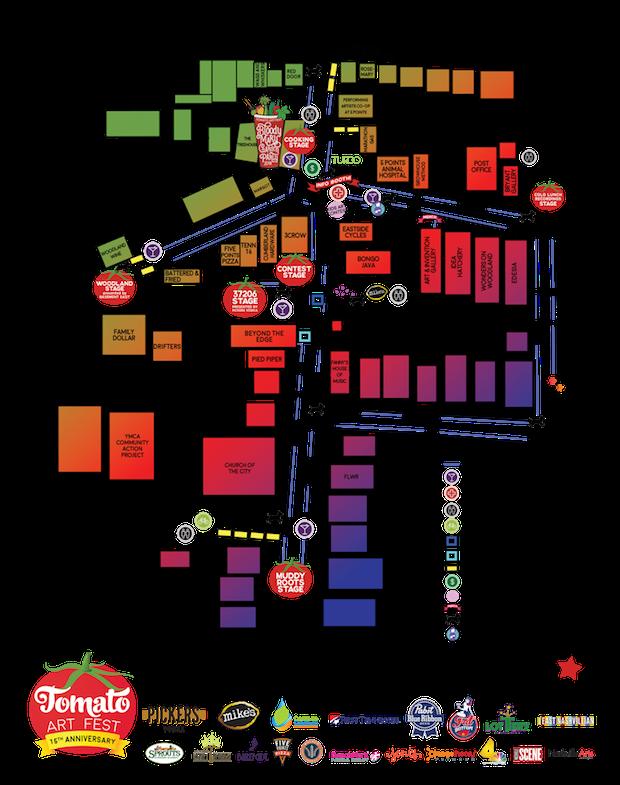 TomatoFest2018-map