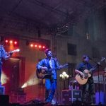 Trampled By Turtles @ Live On The Green - 8.23.18 // Photo By Jeremy Harris