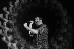 Canon Blue @ Art + Friends - 9.7.18  //  Photo by Roxy Moure