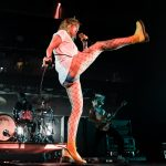 Paramore @ Art + Friends - 9.7.18  //  Photo by Roxy Moure