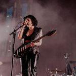 Pale Waves @ Ascend Amphitheater - 5.15.19  //  Photo by Andrew Ha