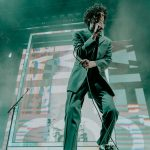 The 1975 @ Ascend Amphitheater - 5.15.19  //  Photo by Andrew Ha