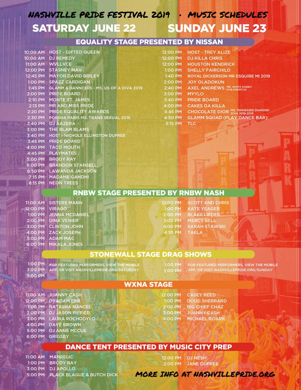 Nash-Pride-2019-Stage-Schedule-Sheet