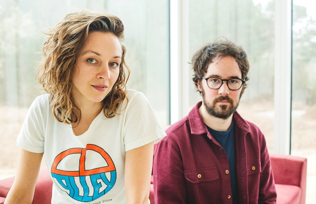 [REMINDER] Don't Miss Mandolin Orange w/ Bonny Light Horseman | Sept. 6 & 7 @ The Ryman Auditorium  |  No Country For New Nashville