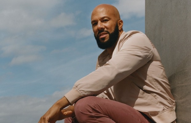 [REMINDER] Don't Miss Common w/ Maimouna Youssef | TONIGHT @ The Ryman  |  No Country For New Nashville
