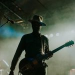 Gary Clark Jr. @ Live on the Green - 8.15.19  //  Photo by Andrew Ha