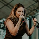 Lucie Silvas @ Live on the Green - 8.15.19  //  Photo by Andrew Ha