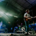 Mat Kearney @ Live on the Green - 8.22.19  //  Photo by Andrew Ha