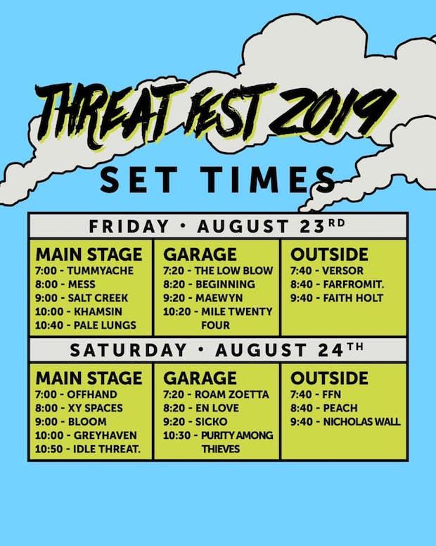 ThreatFest19-schedule