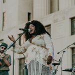 Yola @ Live on the Green - 8.15.19  //  Photo by Andrew Ha