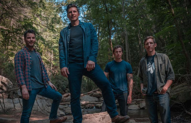 [TICKET GIVEAWAY] The Early November w/ Have Mercy & OWEL | Sept. 17 @ The Basement East  |  No Country For New Nashville