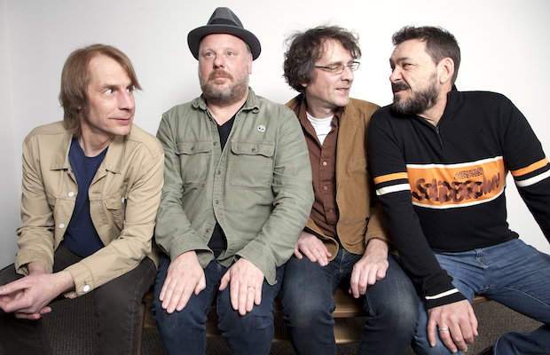 [REMINDER] Don't Miss Mudhoney w/ Porcupine | TONIGHT @ The Basement East  |  No Country For New Nashville