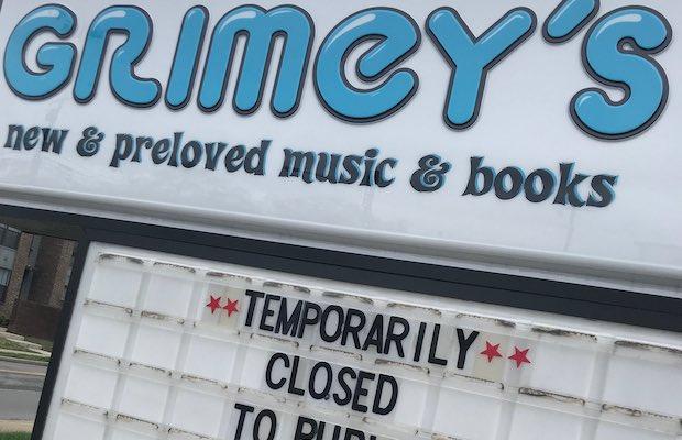 Grimeys-Closed