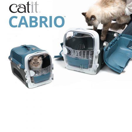 Catit Design Cabrio Pet Carrier