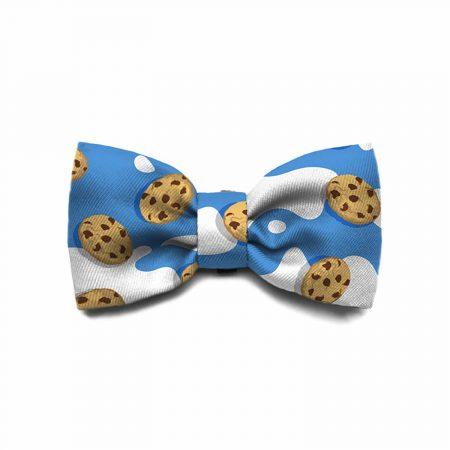 ZeeDog Milky Bow-Tie