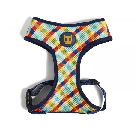 ZeeDog Phantom Air Mesh Plus Harness