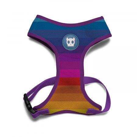 ZeeDog Prisma Air Mesh Plus Harness