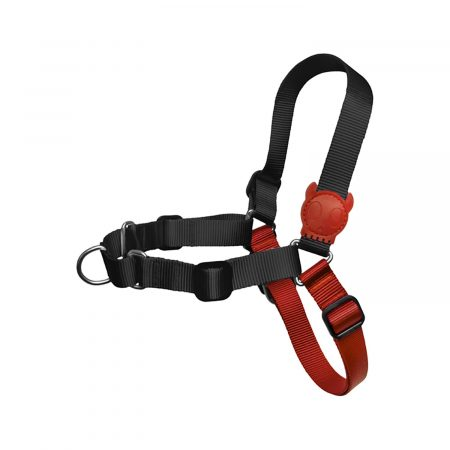 ZeeDog Fatboy Soft-Walk Harness