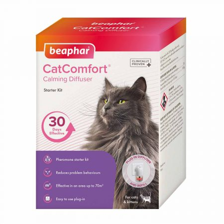CATCOMFORT KIT 30 DIAS