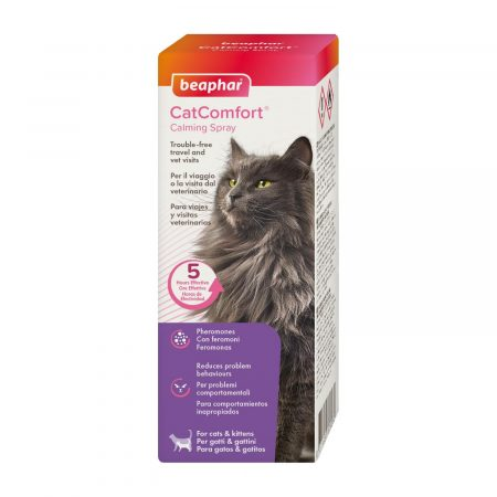 CATCOMFORT SPRAY - BEAPHAR